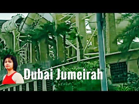 Dubai Jumeirah (Part 2) Summer 2021 #dubai #jumeirah