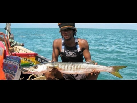 Kenya Fishing Trip - Documentary