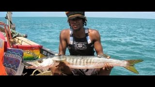 Kenya Fishing Trip - Documentary