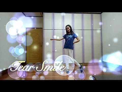 [KiRi]Prizmmy☆Karin-Tear Smile /Dance Cover/踊ってみた