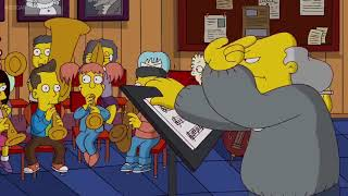 The Simpson– Homer Goes to Prep School – clip1