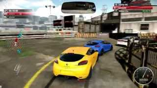 ♦ Autoclub révolution ♦ (Free to Play 2013) - 1080p GamePlay-FR