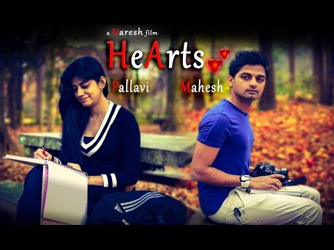 HeArts || A Silent Romantic Short Film || By Naresh Golla