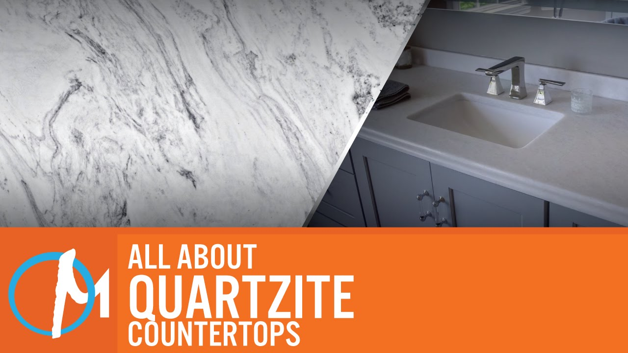 All About Quartzite Countertops   YouTube