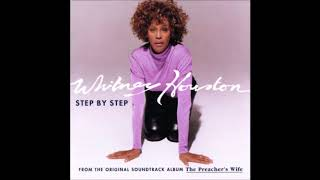 Whitney Houston - Step By Step   remixed by DJ Nilsson