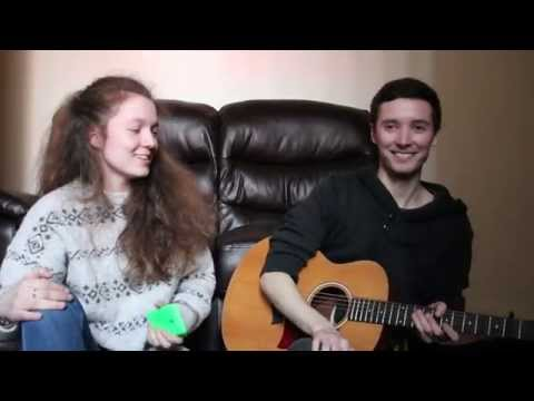 Hozier - Jackie and Wilson (cover) with John O'Connor
