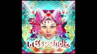 Mandragora x Groovaholik Carousel