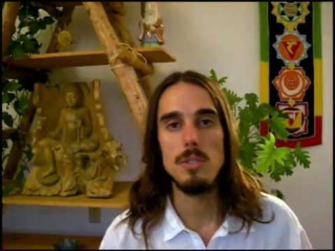 Channel Higher Self - How to Begin a Spiritual Path (1 of 4)