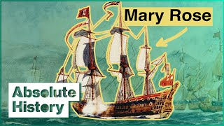Scientists Attempt To Uncover Why The Mary Rose Sank | Absolute History