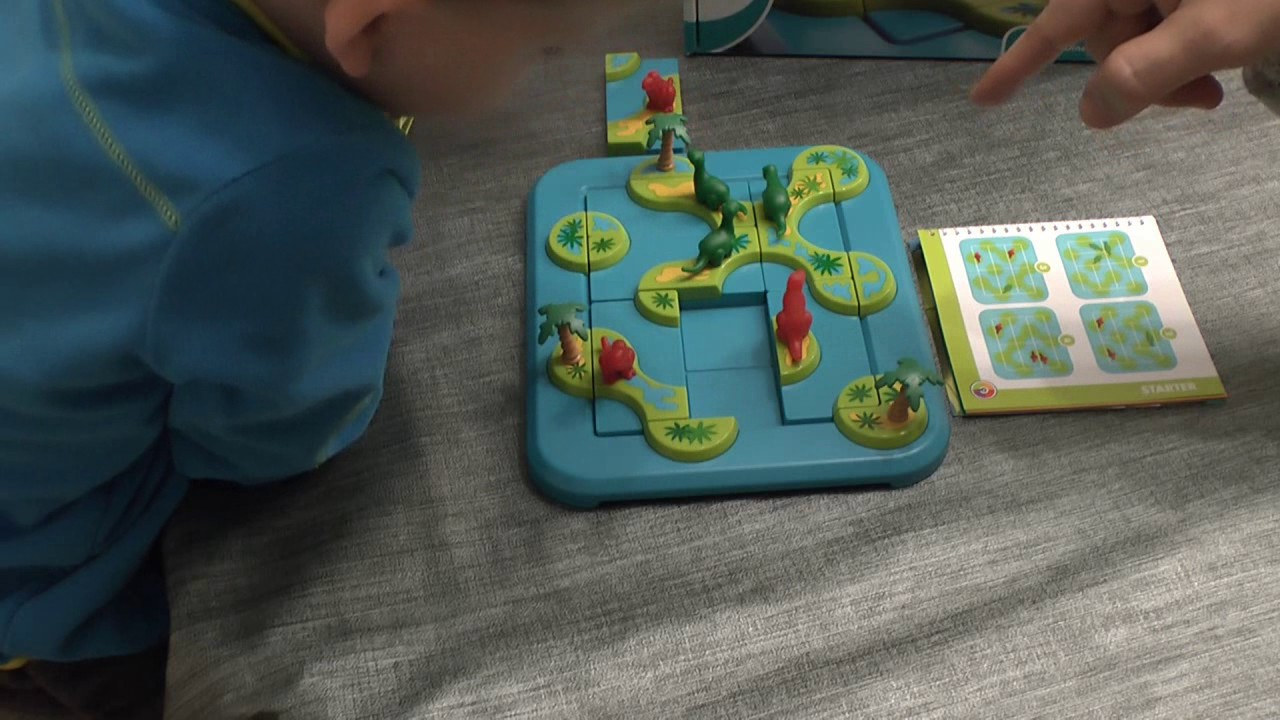 Dinosaurier Smart Toys And Games Gmbh Ab 6 Jahre