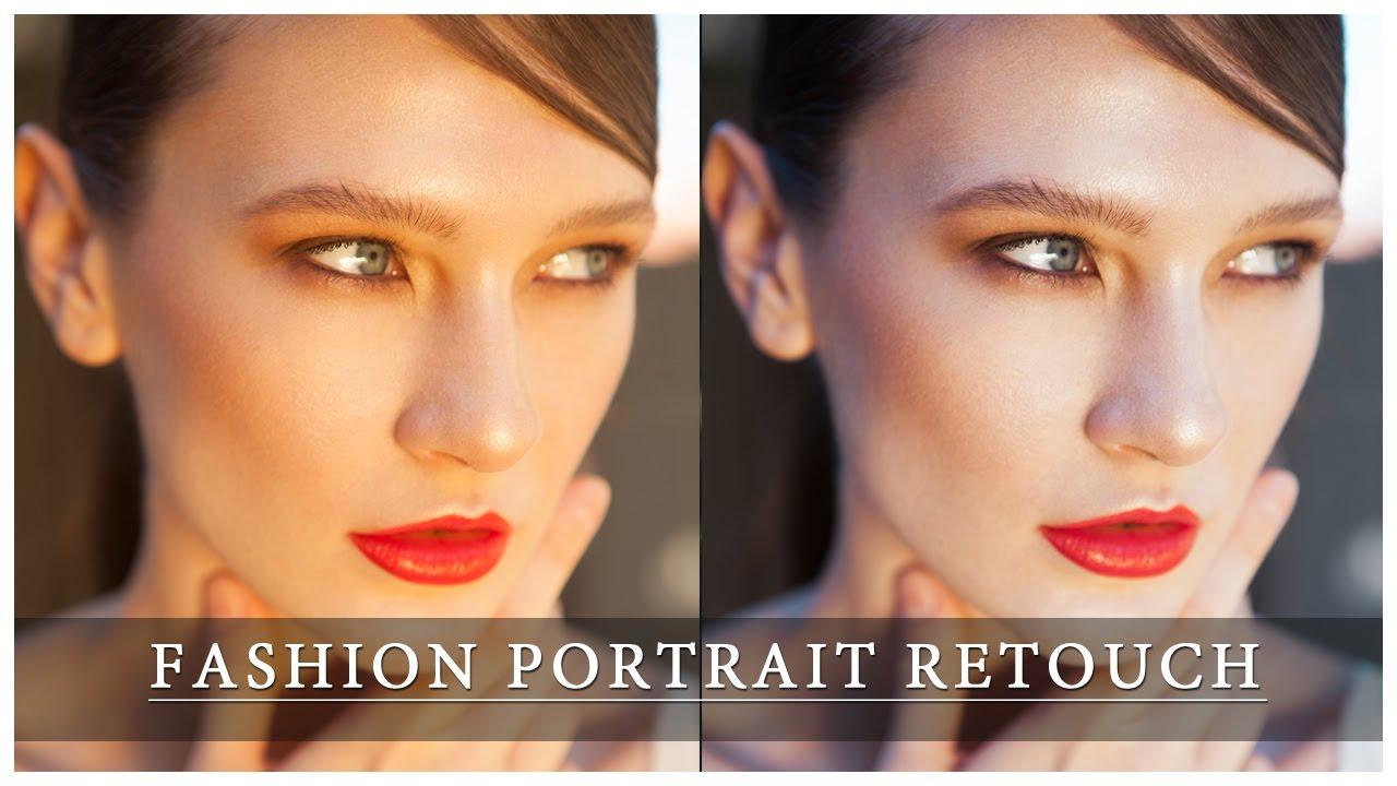 Fashion photography retouching lightroom 6 & cc tutorial youtube.