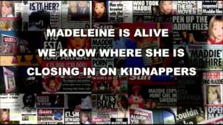 The True Story of Madeleine McCann - Buried By Mainstream Media - Full Documentary