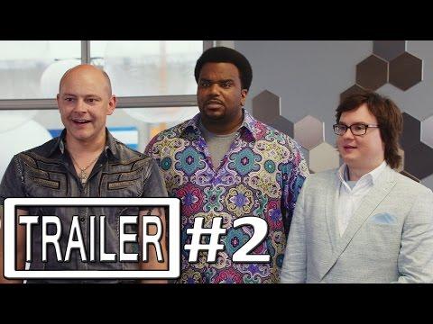Hot Tub Time Machine 2 Trailer 2 Official - Rob Corddry, Craig Robinson
