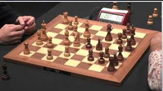 GM Carlsen (Norway) - GM Aronian (Armenia) FF + PGN