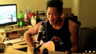 (COVER) Yours - Russell Dickerson (Acoustic Cover by Brad Nguyen)