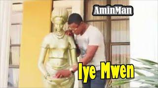 Iye Mwen By AminMan