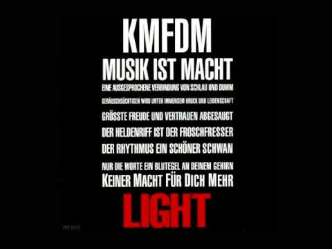 KMFDM - Megalomaniac (Long Version)