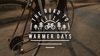 The Road To Warmer Days | Spring Road Riding Adventure In Edmonton