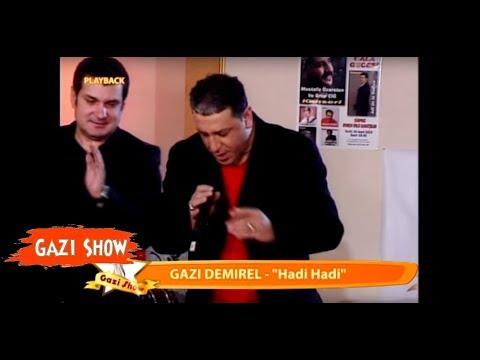 Gazi Demirel Hadi Hadi cover