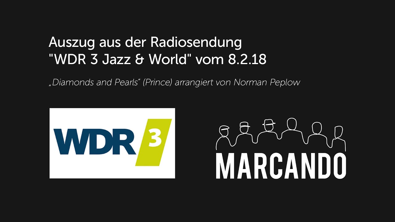 Wdr3 Playlist