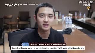 180802 - 100 Days My Prince Senaryo Okuması Türkçe Altyazılı