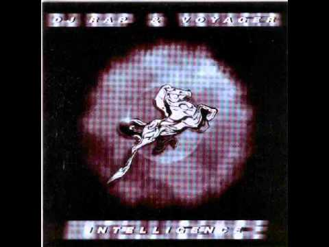 DJ Rap & Voyager - Abyss