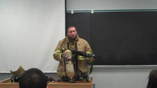Penn State SCBA Demonstrative Speech