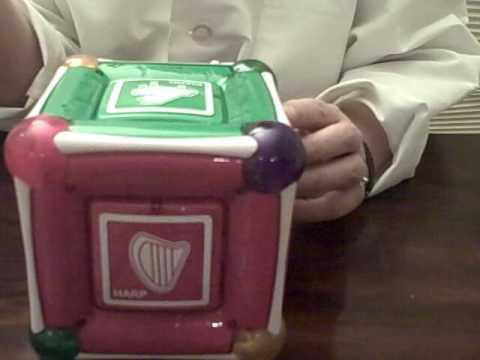 Mozart Magic Cube