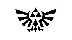 How to Draw the Triforce Symbol from The Legend of Zelda