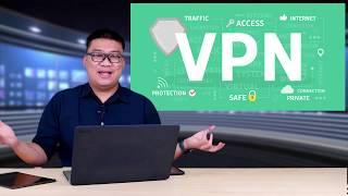 Blogger จริงใจออกมาอธิบายว่าจริงๆ VPN ที่โฆษณาคืออะไรกันแน่