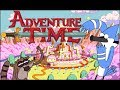 Adventure Time Mordecai Easter Egg
