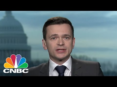 Russian Opposition Leader Warns Of Vladimir Putin's Unchecked Power | Squawk Box | CNBC