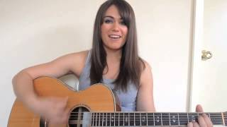 "Lee Brice ""Drinking Class"" cover Alayna"