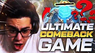 ULTIMATE JAX TOP COMEBACK? | TFBLADE