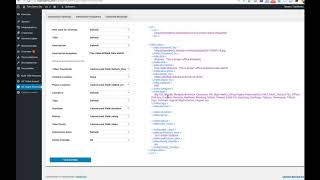 wp google video sitemap plugin