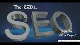 Сайты, Блоги, SEO