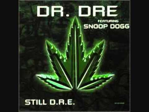Dr Dre Feat Snoop Dogg Still Dre Youtube