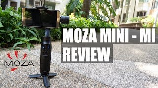 Moza Mini Mi In Depth Review