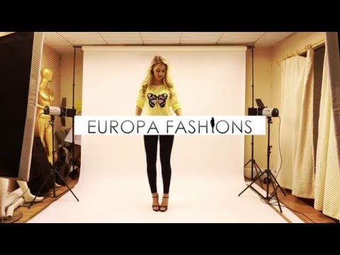 Europa Fashions: Birmingham Based Fashion Wholesale