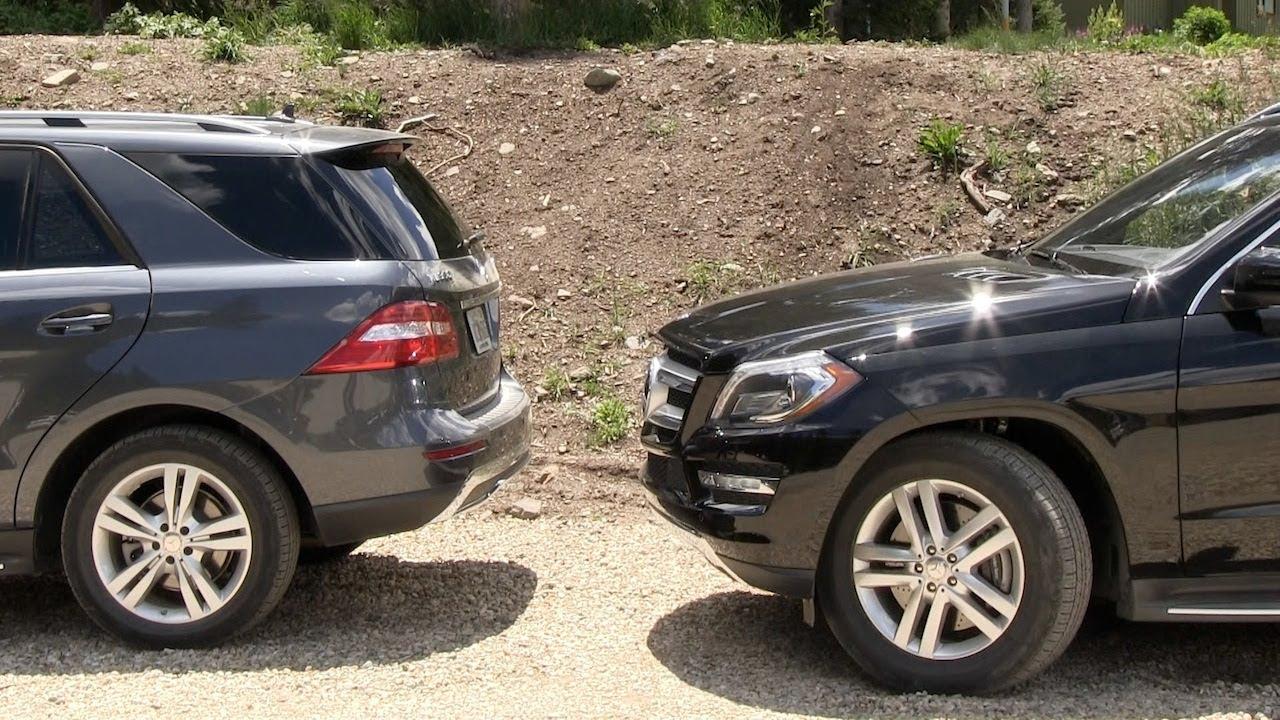 2013 mercedes benz gl self parking tech demo youtube for Mercedes benz parking