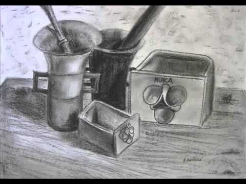 Zatisie Kresba Eva Bartosova Youtube