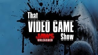 Jaws Unleashed | PS2 | That Video Game Show