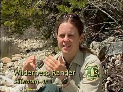 ❤A Quick Guide to America's Wilderness 720p