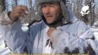 Охота на дикого северного оленя. Выпуск 101. Эфир от 20.03.12