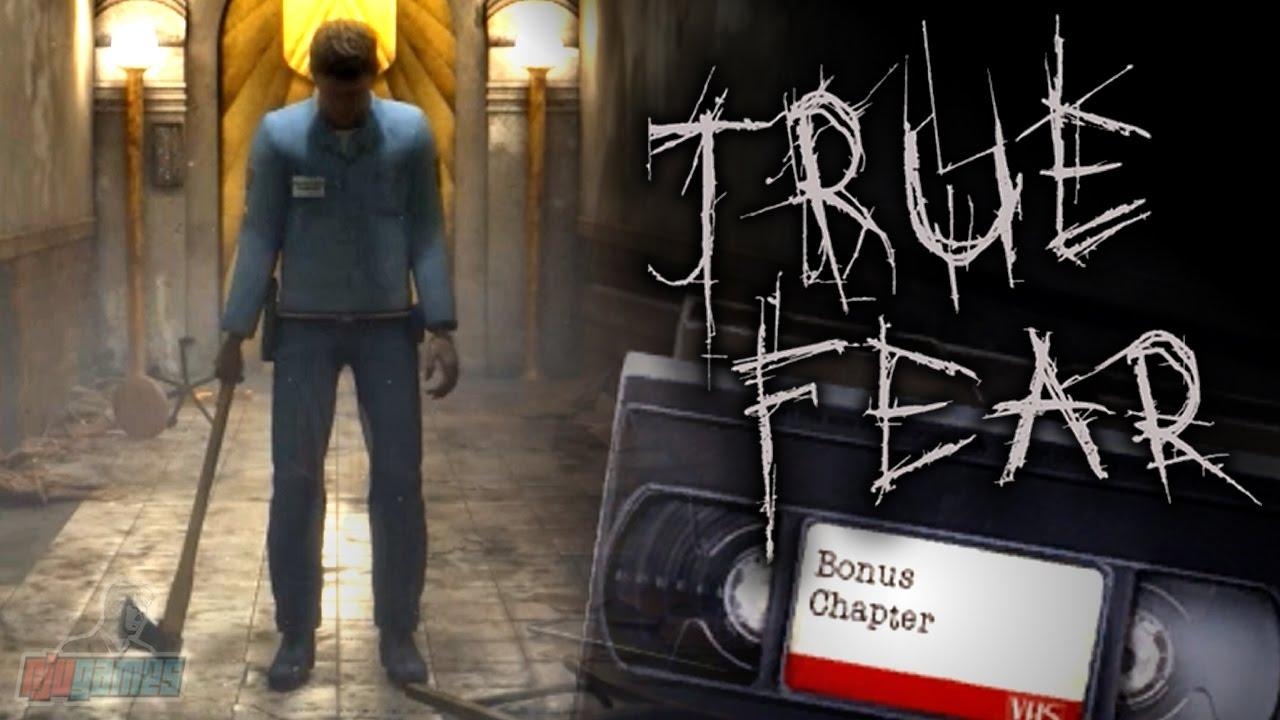 True Fear: Forsaken Souls Part 1: Recensione - I Love ...