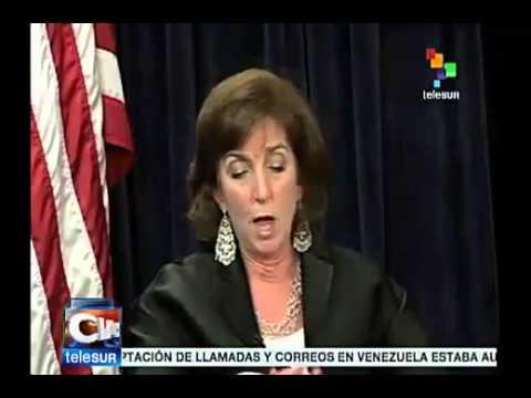 U.S. will not put sanctions on Venezuela