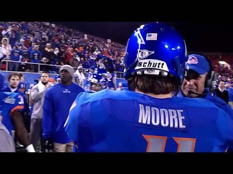 Kellen Moore Leaves The Field For The Last Time