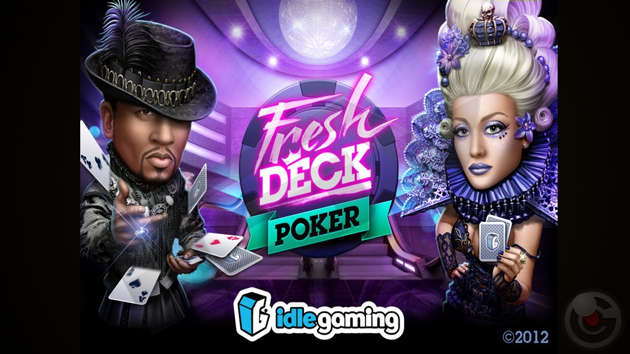 Fresh deck poker ifile hack casino royale monte carlo james bond