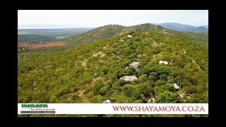 Shayamoya Tiger Fishing & Game Lodge Accommodation Pongola South Africa