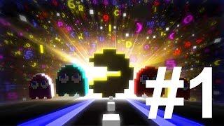 #1 Pac-Man 256 PS4 Live